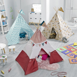 HOME CREATION® Tenda Tipi