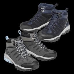 WALKX SPORT® Botas de Caminhada para Senhora