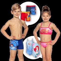 Calções/ Fato de Banho para Criança
