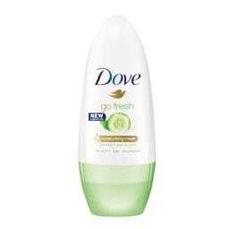 Dove®  Desodorizante Roll-On / Spray