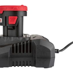 Parkside® Bateria 12 V com Carregador 2 Ah