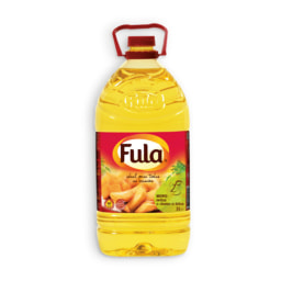 FULA® Óleo Alimentar