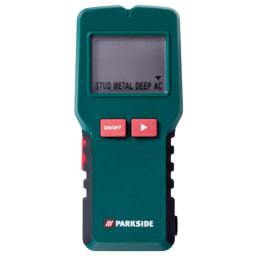 Parkside® Detetor Multifunções / Medidor