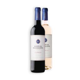 MONTE DA RAVASQUEIRA® Vinho Tinto/ Branco Regional Alentejano