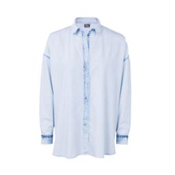 ESMARA BY HEIDI KLUM® Camisa de Ganga
