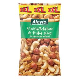 Alesto® Metades  de Nozes /  Mistura  de Frutos Secos
