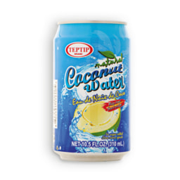 TEPTIP® / TAS® Água de Coco ou Sumo de Coco com Polpa