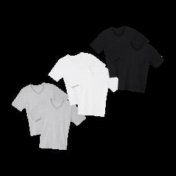 ENRICO MORI® T-shirt para Homem