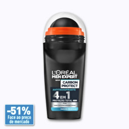 Men Expert Roll-on Carbon Ice