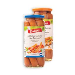 DULANO® Salsichas Bockwurst