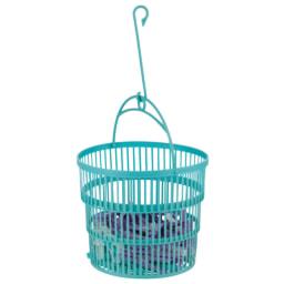 Aquapur® Cesto / Corda / Molas para Roupa