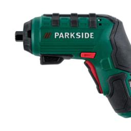 Parkside® Aparafusadora 4 V com Bateria