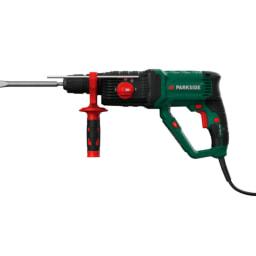 Parkside® Martelo Perfurador Burilador 1050W