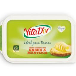 VITA D'OR® Creme Vegetal para Barrar Sabor a Manteiga