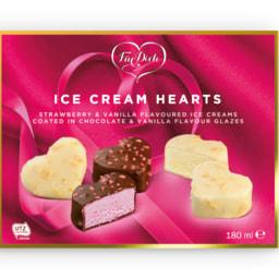 FOR YOU® Gelado com Iogurte e Morango