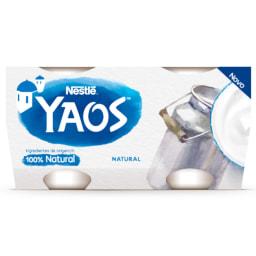 Artigos selecionados Yaos