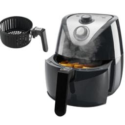 SILVERCREST® KITCHEN TOOLS Fritadeira de Ar Quente 1500 W