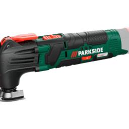 Parkside® Ferramenta Multiúsos 12 V sem Bateria