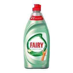 Fairy® Detergente Loiça Manual Aloé Vera