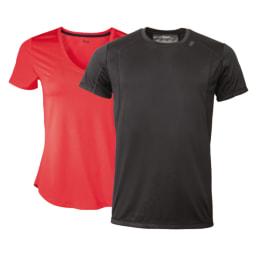 CRIVIT® T-shirt Desportiva para Senhora / Homem