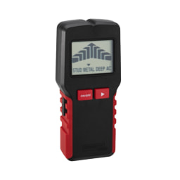 POWERFIX® Detetor de Multifunções/Medidor