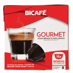 Bicafé®  Cápsulas de Café