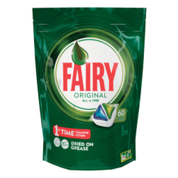 Artigos selecionados fairy
