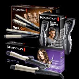 REGMINGTON® Aparador de Barba/ Alisador/ Modelador