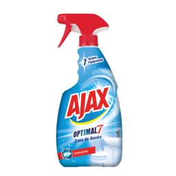 Artigos Selecionados Ajax®