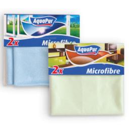 AQUAPUR® Panos Microfibras Multiusos