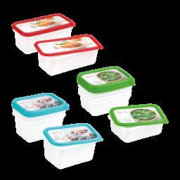 HOME CREATION® Caixas para Congelador