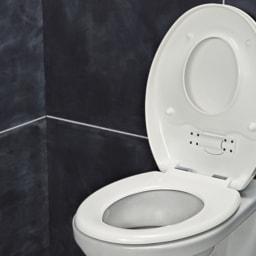 MIOMARE® Tampo de Sanita com Assento para Criança