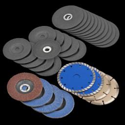 FERREX® Discos para Rebarbadora