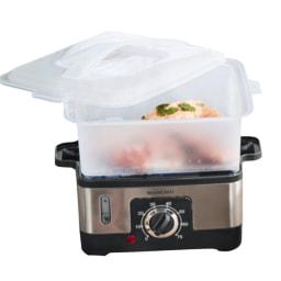 SILVERCREST® KITCHEN TOOLS Aparelho para Cozinhar a Vapor 950 W