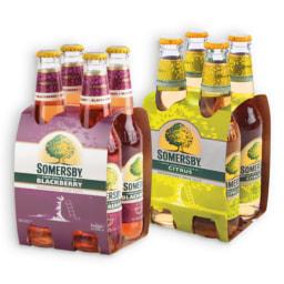 SOMERSBY® Sidra Blackberry / Citrus