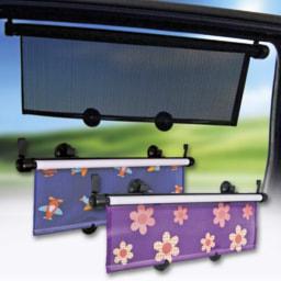 Rolo de Proteção Solar para Veículo