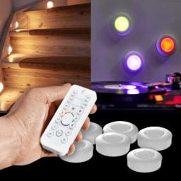 LIGHTZONE® Luminárias LED para Iluminação Local