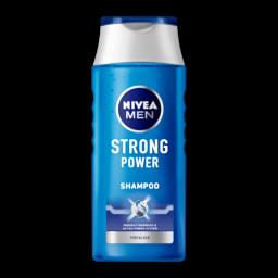 Nivea Men Champô Strong Power
