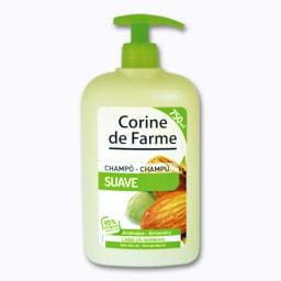 Champô Suave Corine de Farme