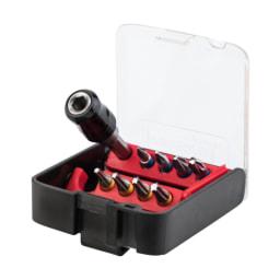 Powerfix® Pulseira Magnética/ Conjunto de Pontas