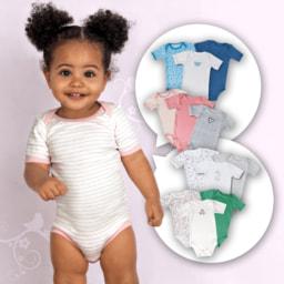POCOPIANO GREEN® Body para Criança