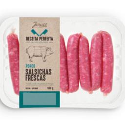 JARUCO® Salsichas Frescas de Porco