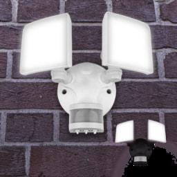 LIGHT ZONE® Projetor LED com Sensor