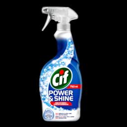 Spray Casa de Banho Power & Shine Cif