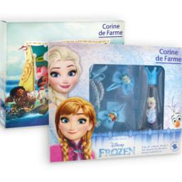 CORINE DE FARME® Coffret Vaiana / Frozen