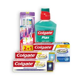 Artigos selecionados COLGATE®