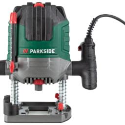 Parkside® Fresadora 1200 W