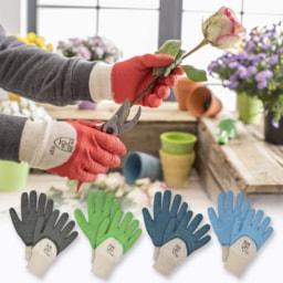 Luvas para Jardinagem