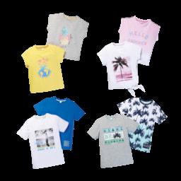 POCOPIANO® T-shirt para Criança