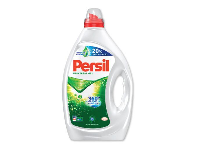 Persil® Detergente em Gel Universal para Roupa